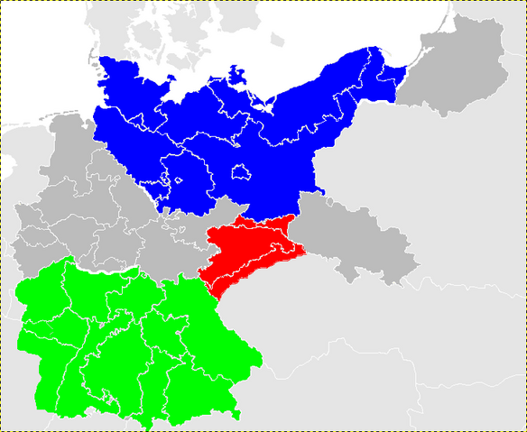 File:German Empire South Germany and Saxony.png