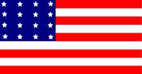 USL flag 1715