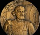Медаль «За освоение Сибири» (Звезда Пленительного Счастья)