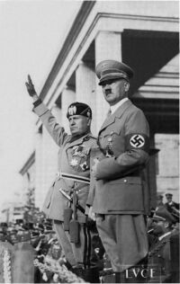Adolf Hitler (No Int.)