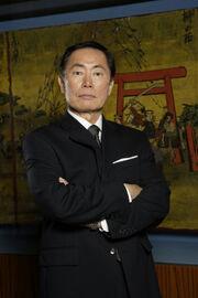 Ambassador Nomura
