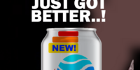 What if New Pepsi was introduced in 1985 instead of New Coke