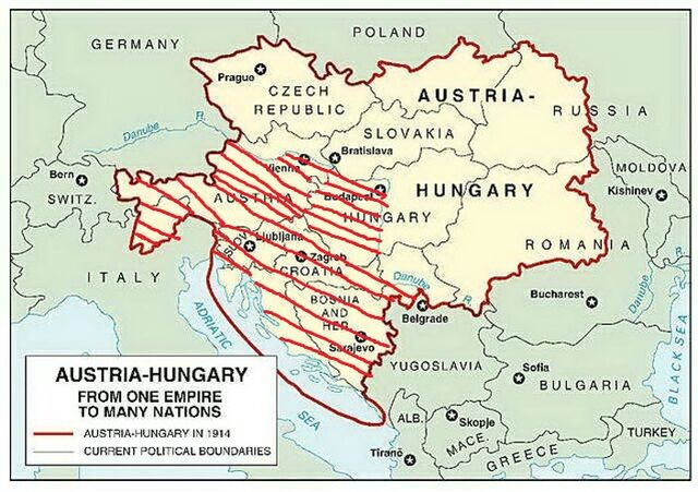 File:World war i 1914-1918 austria-hungary map.jpg