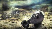 Bio weapon aftermath