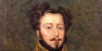 Pedro I of Brazil (Canadian Independence)
