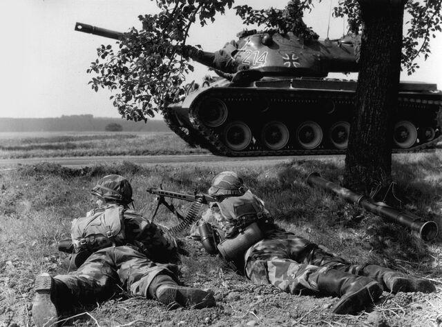 File:West German Bundeswehr 1960.jpg