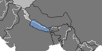 Nepal (Nuclear Apocalypse)