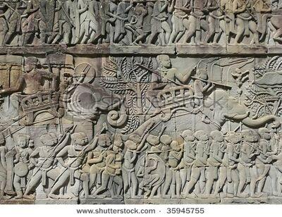 Srivijaya succession