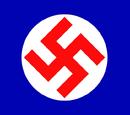 British Civil War (Germany wins)