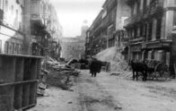 City After Attack