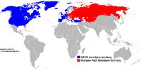 Overview Timeline (1983: Doomsday)