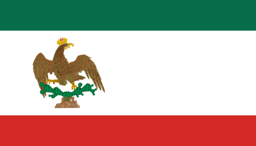 File:Flag of Mexique AWOD.png