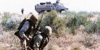 Lesothan Civil War (1983: Doomsday)