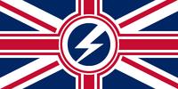 Fascist Britain (Joan of What?)