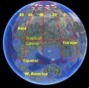 Eurasia -SE