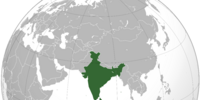 India (Arrival)