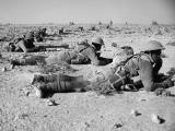 Men of the Welsh Army North Africa