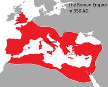 Rome350