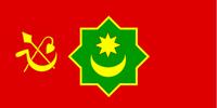 Turkestan (Twilight of a New Era)