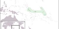 Kiribati (1983: Doomsday)