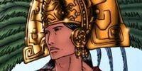 Quatzalzuma I (Great Empires)