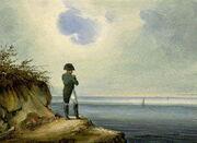 Napoleon sainthelene