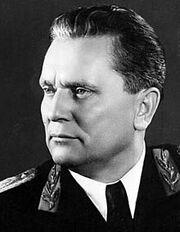 220px-Josip Broz Tito 50s