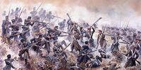 Danubian War (The Right Blunder)