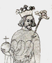 John I Luxem (The Kalmar Union)