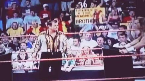 WWE HULK HOGAN VS SHAWN MICHAELS SUMMERSLAM SUPER PROMO