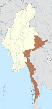 1949.5 Ausse-Burma war AVArb