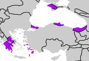 Roman Empire 1430