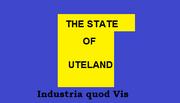 Flag of Uteland