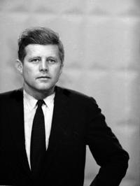 Sean P. Kennedy presidental portrait.png