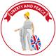 Fascist Republic of Britain (Seal)