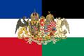 Austria-Hungaryflag
