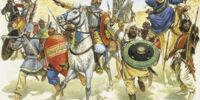 Byzantine-Seljuk Wars (Hail Byzantium)