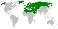 French Empire (Napoleon's Empire)