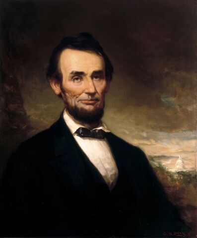 File:Lincoln by George H Story c1915.jpg