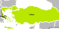 Treaty of Athens (Axis vs Allies Resurrection Map Game)