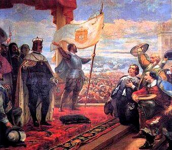 Joao IV proclaimed king-modificated