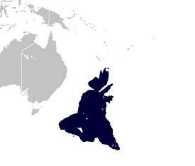 New Zealand (Alternity)