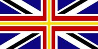 Union of Great Britain (Vegetarian World)