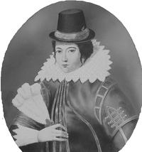 Jónína Ragnarsdottír (The Kalmar Union)