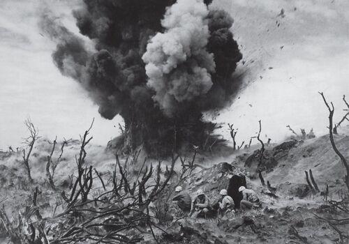 World of War Main Image