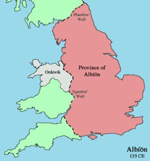 Albion 135
