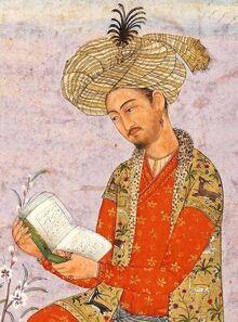 Babur of India