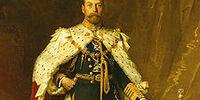 George I of Oceania (Napoleon's World)