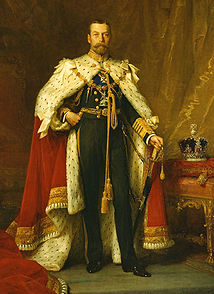 File:King George I 1911 color-crop.jpg