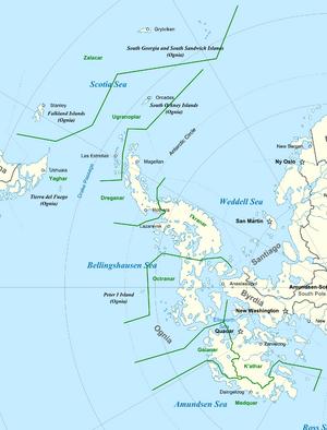 Atlas of Ognia